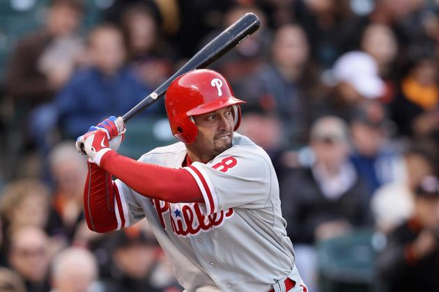 ESPN Gamecast: Phillies vs. Diamondbacks