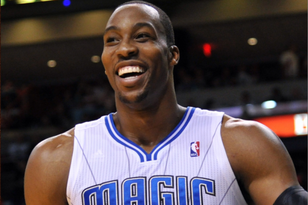 Dwight Howard: Why Does the Orlando Magic Star Care If We Like Him?