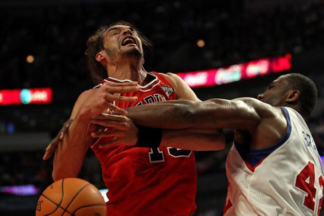 NBA Playoffs 2012: Chicago Bulls vs. Philadelphia 76ers Series Analysis