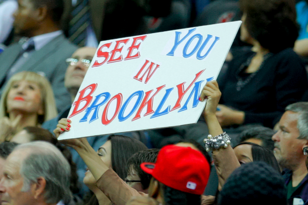 New Jersey Nets: Goodbye and Good Riddance
