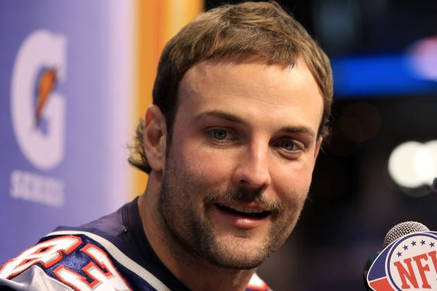 Willie McGinest Slams Wes Welker, Pats WR Fires Back Via Twitter