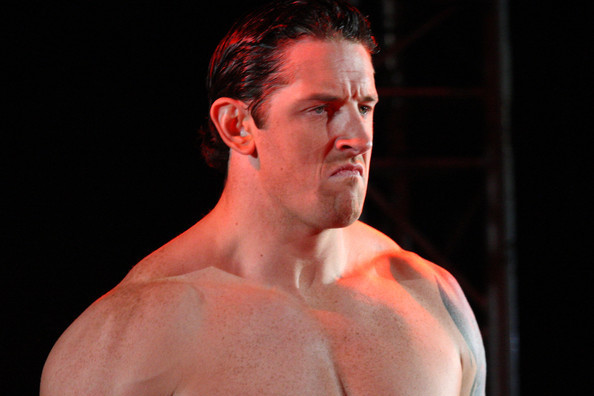 WWE News: Further Comments from Wade Barrett's Twitter Indicate Future Gimmick