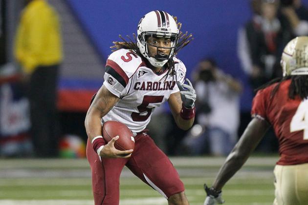 2012 NFL Mock Draft: Landing Spots For Underrated College Stars