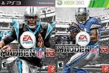 Who Will Win the NFL Madden 2013 Cover Vote?