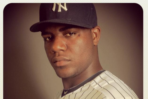 New York Yankees: Michael Pineda out for Entire 2012 Season with Shoulder Tear