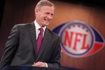 Mike Mayock 2012 NFL Mock Draft: Best and Worst Picks of Guru's Mock