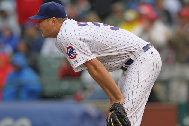 Chicago Cubs Can't Complete the Sweep: St. Louis Cardinals Take Finale 5-1