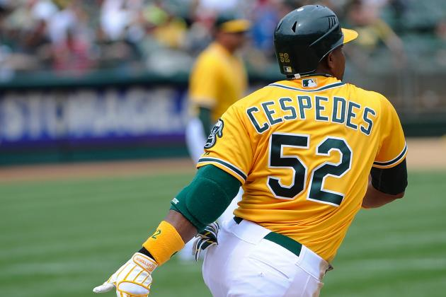 Game Recap: Oakland A's Win 5-4 over Chicago White Sox in Extra Innings