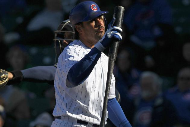 Geovany Soto: Should the Chicago Cubs Move Him for Prospects?