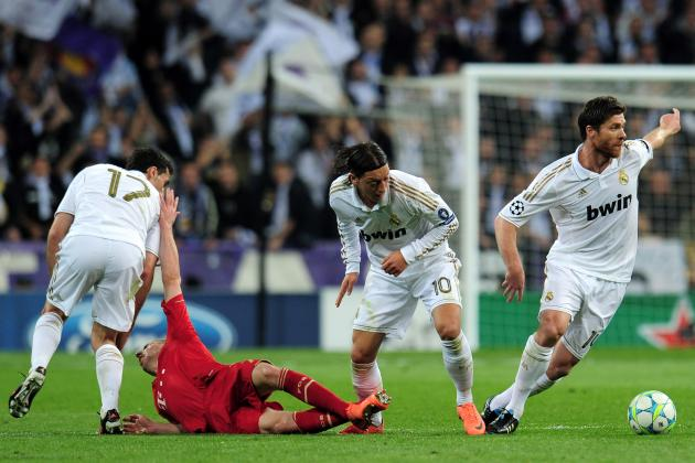 Real Madrid vs. Bayern Munich: Tactical Review and Analysis