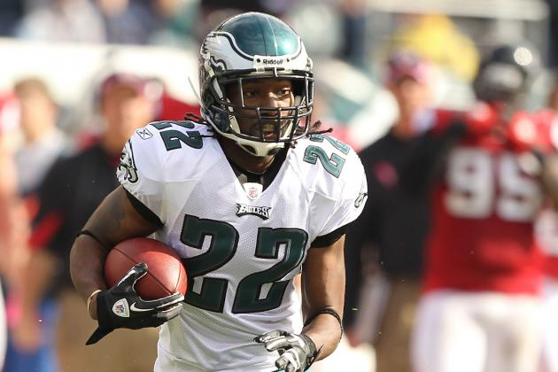 2012 NFL Draft: Atlanta Falcons Acquire Asante Samuel for a 7th-Round Pick