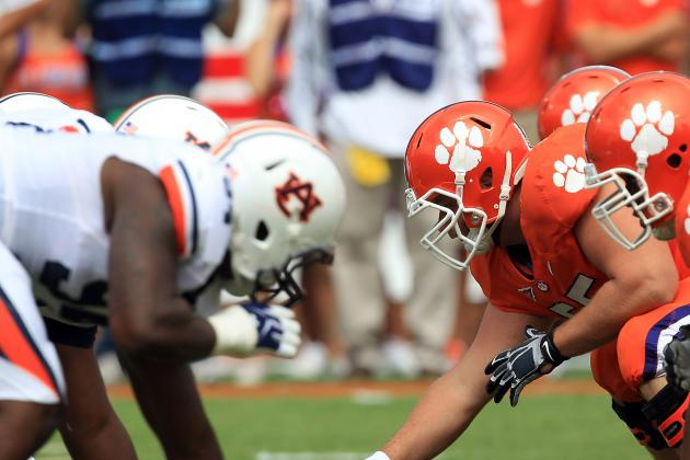 5 Things I Do Like About the 2012 ACC Football Schedule