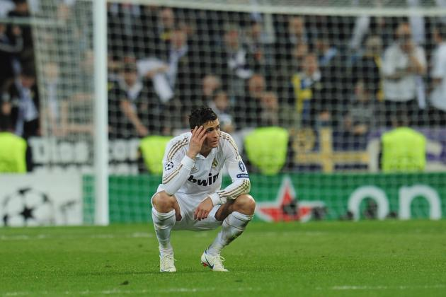 Cristiano Ronaldo: Penalty Miss Is a Roadblock on a Year He Could Dominate