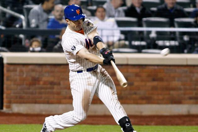 David Wright Breaks New York Mets Record for RBIs with Poignant Tribute