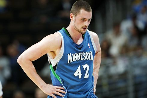 Kevin Love: Why Twolves F/C Is the Most Complete Player in Western Conference