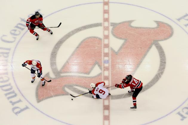 2012 Stanley Cup Playoffs: Devils and the Details for Latest Game 7