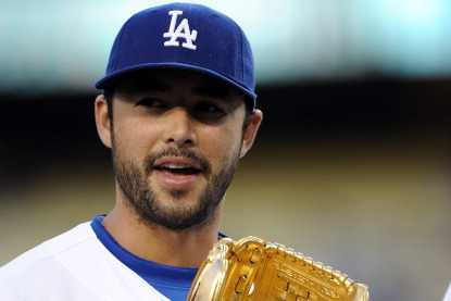 Los Angeles Dodgers: Andre Ethier's Big Payday Is Just over the Horizon