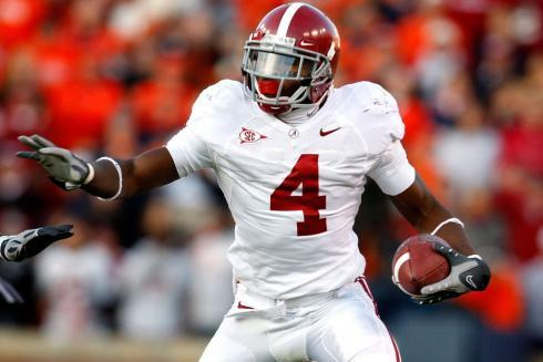 2012 NFL Draft Rankings: Top 5 Free and Strong Safeties