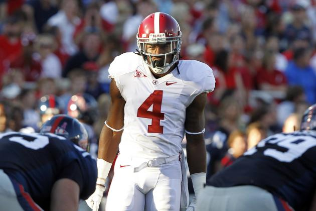 2012 NFL Mock Draft: How Top Shelf Talent Will Impact First Round