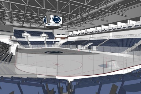 Penn State: Division-I Hockey Programs a Long Time in the Making