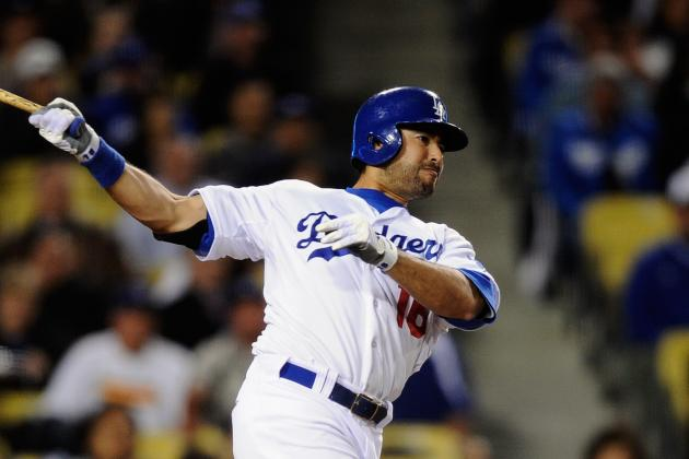 Los Angeles Dodgers: Can Chad Billingsley, Andre Ethier Keep It Up?