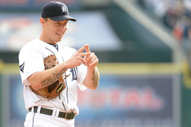 Detroit Tigers: The Fans' Role in the Brandon Inge Slide