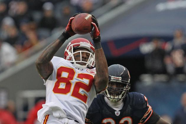 NFL Rumors: Dwayne Bowe to Sign His Franchise Tender with Kansas City Chiefs?