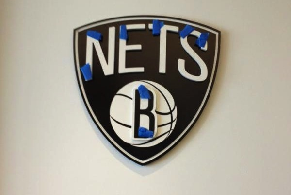 Brooklyn Nets Logo: Leaked Photo Reveals Possible New Identity for Team