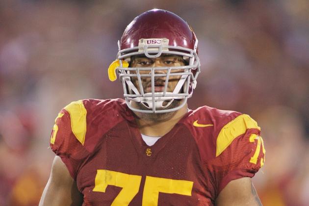 2012 NFL Draft: Buffalo Bills Reportedly Very Serious About Matt Kalil