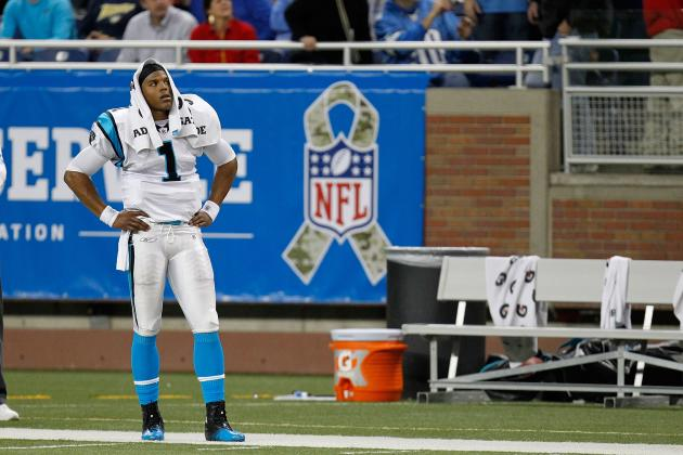 Madden '13 Cover: Besides the Curse, What This Loss Means for Cam