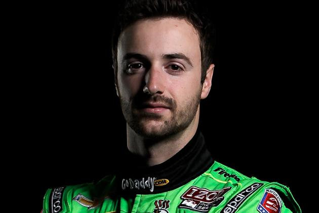 IndyCar: Andretti Autosport's James Hinchcliffe Is Ready to Take the Next Step