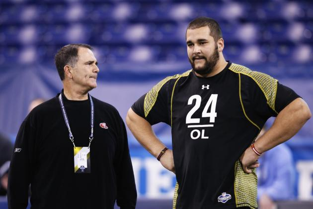 NFL Draft 2012: Why the Minnesota Vikings Must Select Matt Kalil
