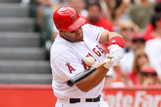 Los Angeles Angels: Hoping (and Bracing) for History to Repeat Itself