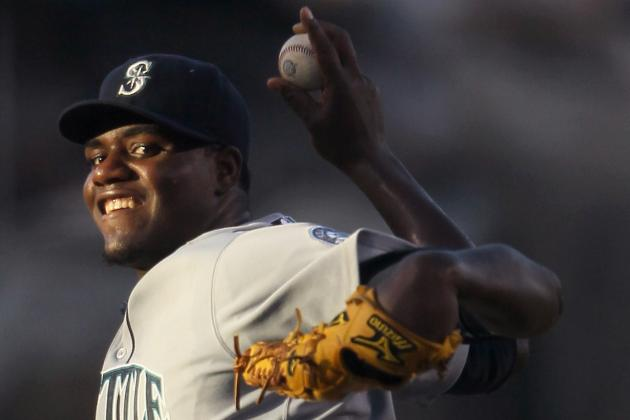 New York Yankees' Michael Pineda Might Be a Victim of the 'Verducci Effect'
