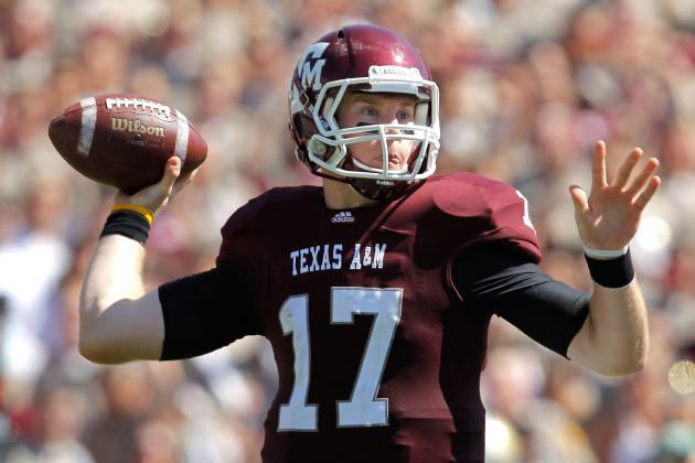 2012 NFL Draft Projections: Picks That Will Leave Fans Scratching Their Heads
