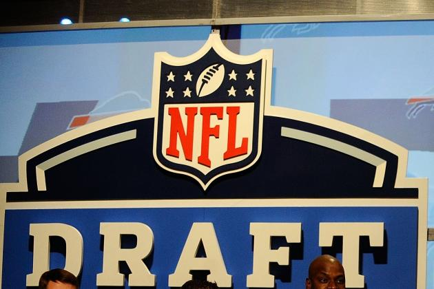2012 NFL Draft: Why the Eagles' First Pick Must Be Barron