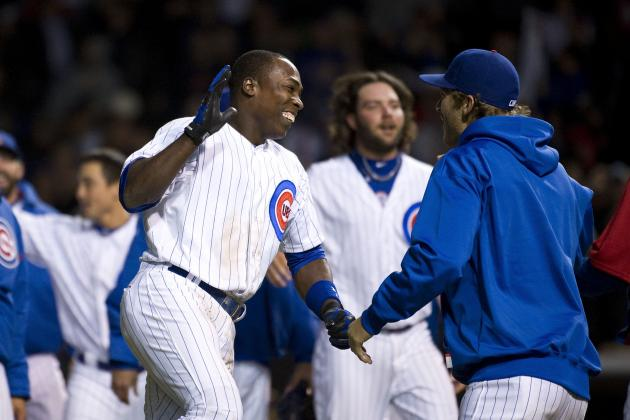 Chicago Cubs: The Curious Case of Alfonso Soriano