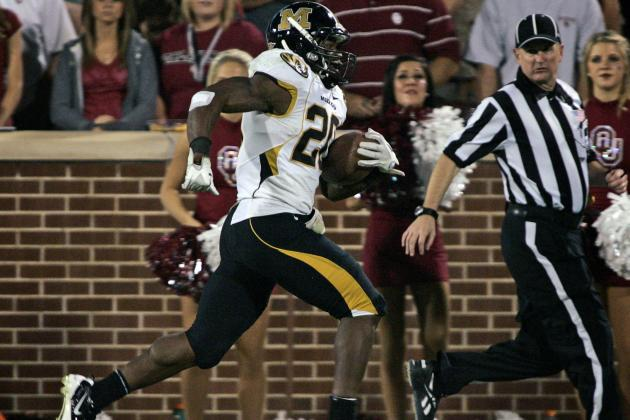 Missouri's Spread to Meet SEC Defensive Dread