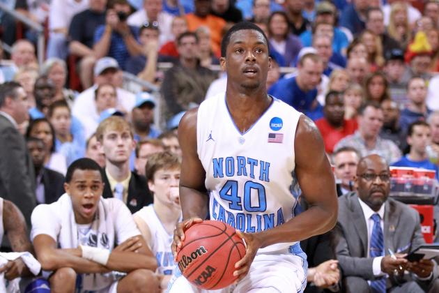 2012 NBA Mock Draft: First-Round Studs Ready for the Spotlight