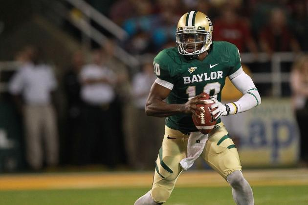 2012 NFL Draft Predictions: Struggling Teams That Will Give Fans Hope