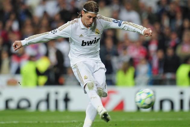 Real Madrid: 3 Reasons You Can't Blame Sergio Ramos for Champions League Loss