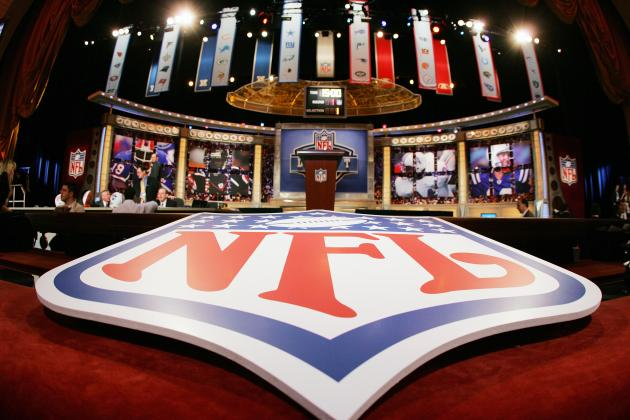 NFL Draft Rumors: Latest Updates and News on Potential Trades and Picks