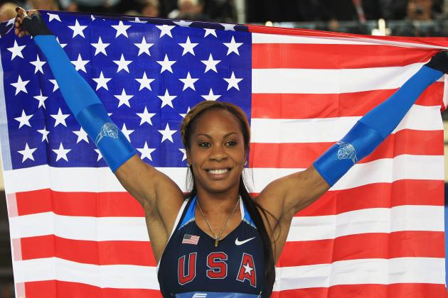 USATF Needs to Catch and Ride the Olympic Wave (UPDATED)
