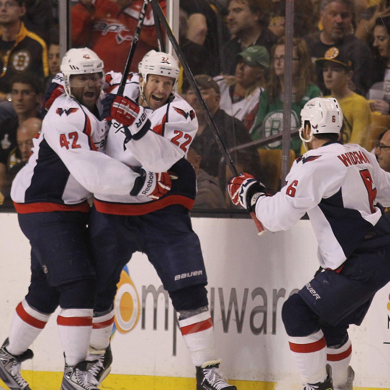 NHL Playoffs 2012: Boston Bruins Fans Unleash Racial Slurs