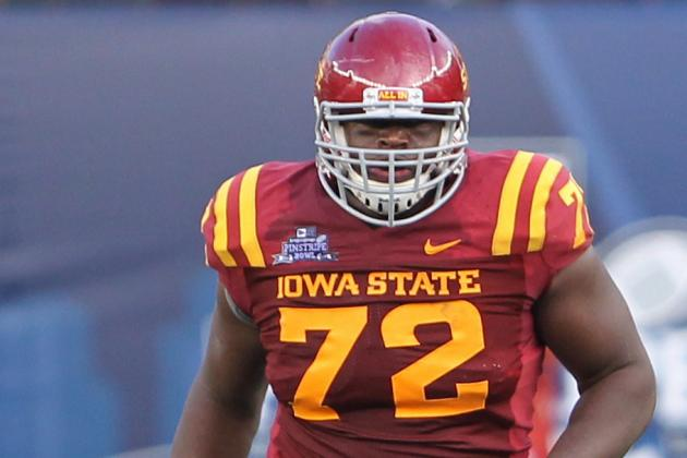 Image result for Kelechi Osemele Iowa State