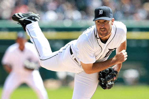 Fantasy Baseball 2012: Adjusted Strikeout Projections for Starting Pitchers