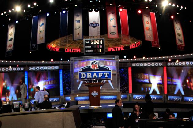 2012 NFL Draft: Start Time, Latest TV and Online Info for 1st Round