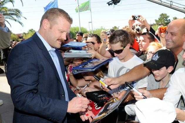Boston Bruins: Tim Thomas Anticipating to Be Traded This Summer?