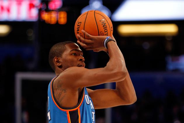 2012 NBA Playoffs Predictions: Very Early Favorites for Finals MVP