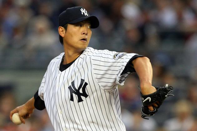 Chien-Ming Wang: Is New York Yankees Reunion Possible to Replace Phil Hughes?